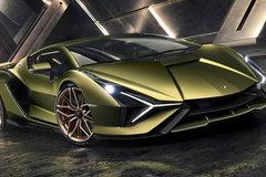 'Siêu bò'mạnh nhất trong lịch sử Lamborghini, giá gần 84 tỷ