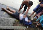 Trưởng thôn ở Hà Tĩnh bị nước lũ cuốn xuống cống tử vong