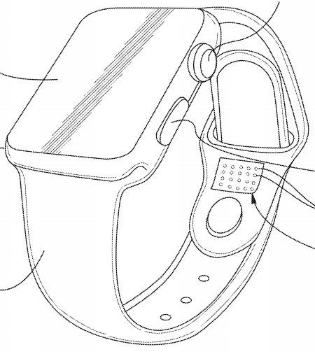 Dây đeo Apple Watch với các tính năng này đủ hút hồn iFan