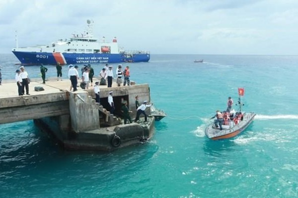 Australian expert stresses need for objection to UNCLOS violations