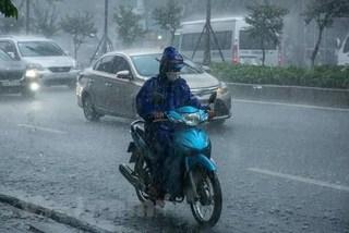 Central Vietnam stays alert to tropical depression
