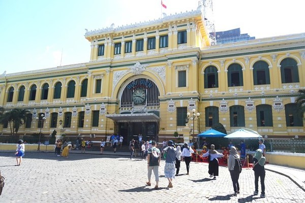 HCM City reinforces inter-regional connectivity to fuel tourism