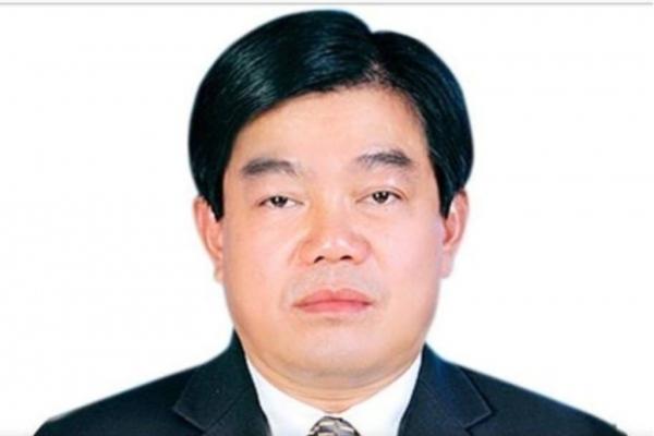 Ông Hoàng Tiến Đức bị bãi nhiệm chức danh ủy viên UBND tỉnh Sơn La