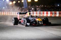 1,000 volunteers recruited for F1 Vietnam