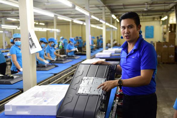 VCCI báo cáo Thủ tướng vụ Asanzo về ghi nhãn nguồn gốc xuất xứ
