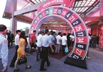 Casinos face dip in visitors from China