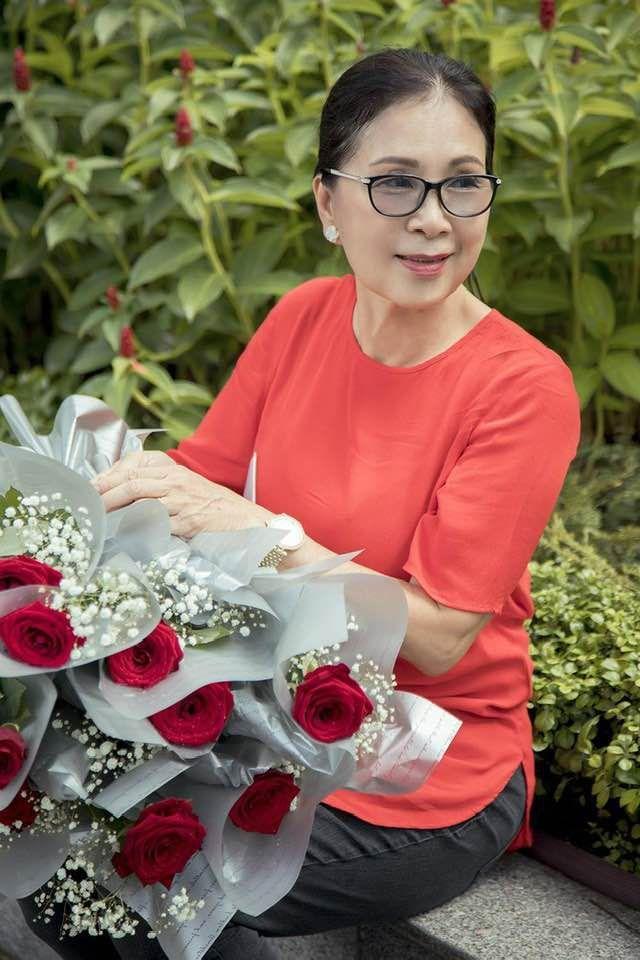 NSND Kim Xuân: Tiếc nuối lớn nhất là chưa toàn tâm toàn ý với gia đình