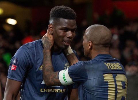 Ba sao bự MU ăn hại, Zidane được tiếp sức ký Pogba