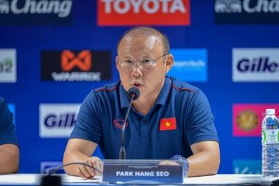 Báo Thái Lan ức HLV Park Hang Seo, làm nóng derby ĐNÁ