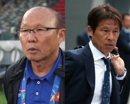Tuyển Việt Nam,tuyển Thái Lan,tuyển UAE,HLV Park Hang Seo,Vòng loại World Cup 2022