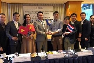 Vietnam assumes ASEAN Young Entrepreneurs Association chair