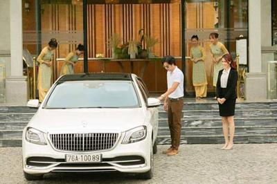 CocoLand River Beach Resort & Spa chi tiền tỷ công bố đại sứ thương hiệu