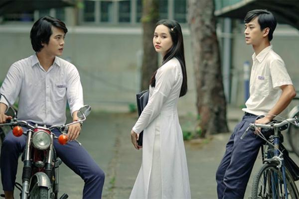 'Mắt biếc' thu 50 tỷ, lập kỷ lục phòng vé phim Việt