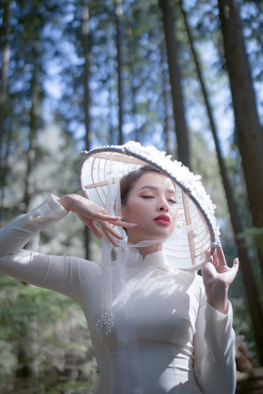 Phương Trinh Jolie lên tiếng về tin đồn yêu Minh Luân