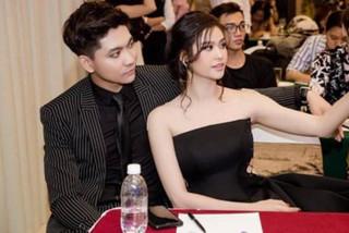 Trương Quỳnh Anh khó chịu vì phát ngôn của Tim khi tham gia show