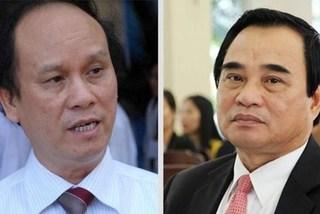 Collusion between Da Nang ex-chairmen and Vu Nhom causes hefty losses