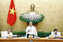 Vietnam maintains economic growth despite global market volatility: PM