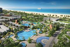 Nhơn Hội New City - 'mỏ vàng' mới của nhà đầu tư địa ốc Bình Định