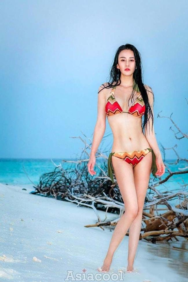 3 mỹ nữ sexy được Vua Kungfu có quá khứ trác táng 'o bế' là ai?
