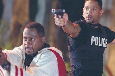 'Những gã trai hư 3' tái xuất màn ảnh cực ngầu sau 17 năm