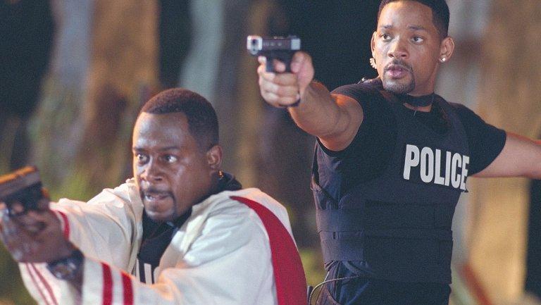 Bad Boys,Những gã trai hư,Will smith,phim chiếu rạp,bad boys for life,Martin Lawrence