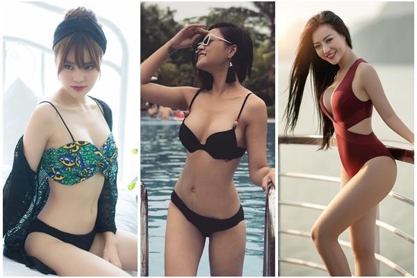 Đọ nhan sắc top 5 Nữ diễn viên ấn tượng nhất VTV Awards