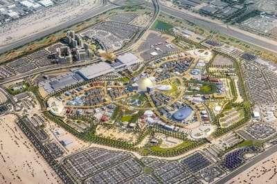 Kế hoạch đầy tham vọng của Singapore ở Dubai xa hoa