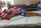 Phận đời cay đắng của người phụ nữ chồng vừa mất, con bị ung thư