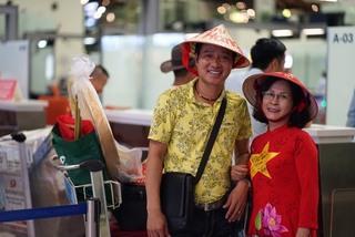 Tuyển Việt Nam cứ ghi bàn vào lưới Thái Lan là... có tiền