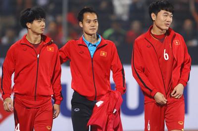 Đội hình Thái Lan vs Việt Nam: Công Phượng dự bị
