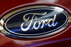 Hơn 665.000 xe của hãng Ford bị thu hồi theo chiến dịch an toàn