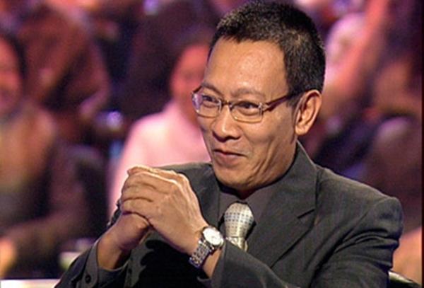 MC Lại Văn Sâm nhắn tâm tư tới HLV Park trước trận Việt Nam - Thái Lan