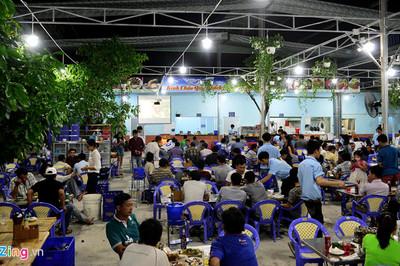 Quán xá mong lãi khủng nhờ trận Việt Nam - Thái Lan tối nay