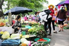 A closer look at Vietnam's GDP