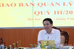 Bộ TT&TT sẽ mang trọng trách xây dựng Chính phủ điện tử