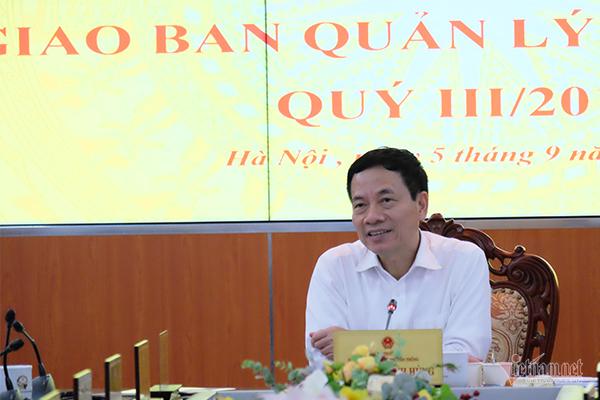 Chính phủ điện tử,Chính quyền điện tử,Bộ TT&TT,Bộ trưởng Nguyễn Mạnh Hùng