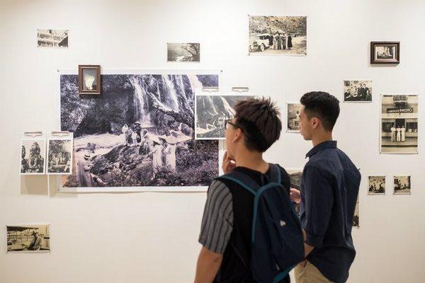Luminor Photo' owner,exhibition,hanoi,nguyen van chanh,Matca Space for Photography,Vietnam entertainment news,Vietnam culture,Vietnam tradition