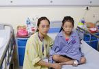 Nhiều bệnh viện lắc đầu, bé gái 5 tuổi vẫn hồi sinh ngoạn mục