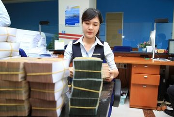 VN banks, securities firms step up bond purchases