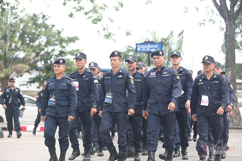 tuyển việt Nam,HLV Park Hang Seo,tuyển Thái Lan