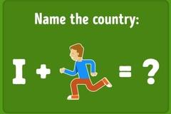 Quốc gia này có tên là gì?