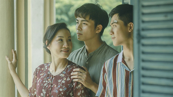 "Film ""Thưa mẹ con đi"" (Goodbye,mother),LGBT community,same-sex marriages,entertainment news,what's on,Vietnam culture,Vietnam tradition,vn news,Vietnam beauty,Vietnam news,vietnamnet news,vietnamnet bridge,Vietnamese newspaper,Vietnam latest news,Vietname"