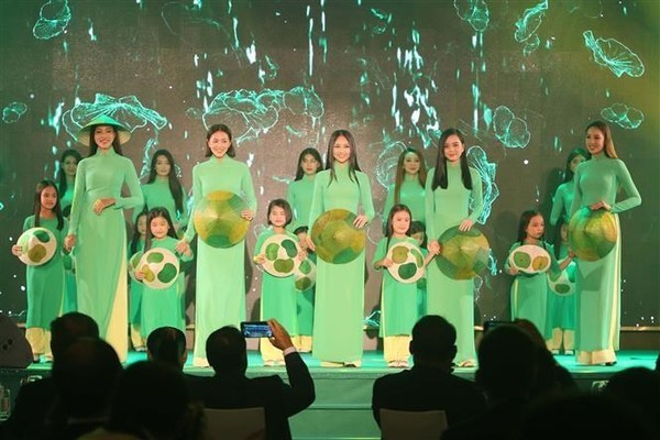 International Travel Expo 2019 opens in HCM City