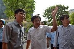 TP.HCM chính thức cho ông Đoàn Ngọc Hải từ chức