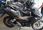 Giá xe máy tháng 9: Honda tăng nhẹ, Yamaha vẫn giảm nhiệt