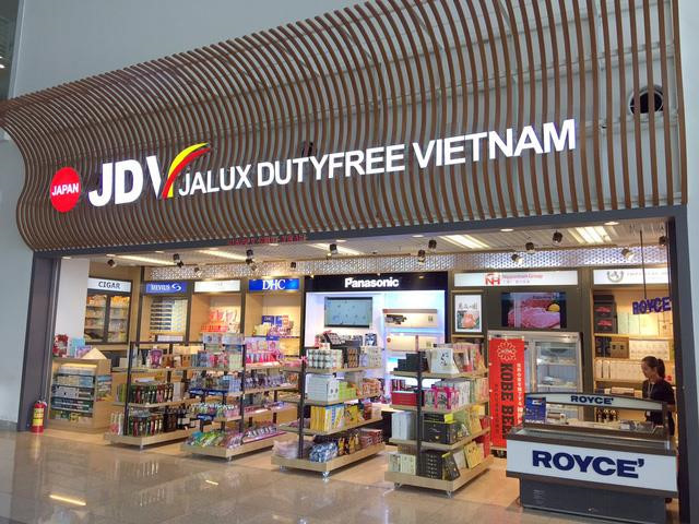 Duty-free goods at airports bring in high profits