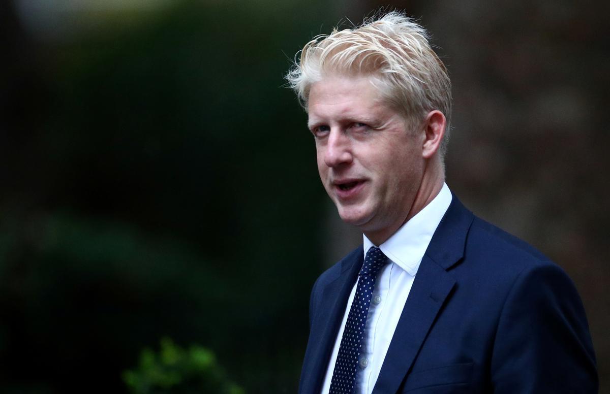 Anh,Brexit,Boris Johnson,Jo Johnson,Thủ tướng,Châu Âu,EU,từ chức,chính phủ,Quốc hội