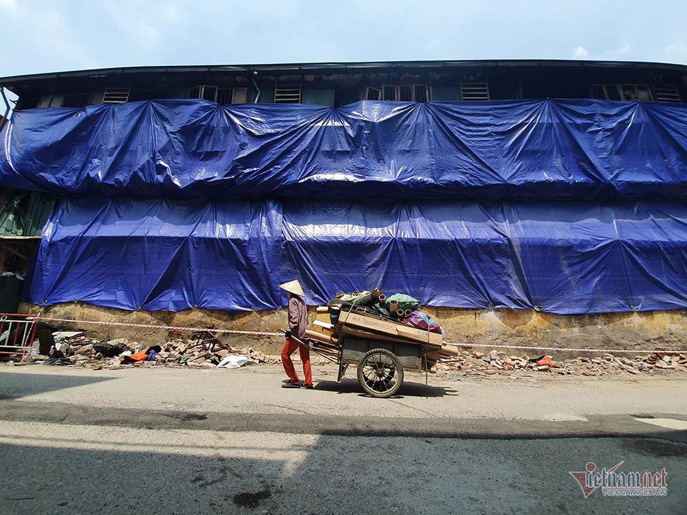 nhà máy Rạng Đông,cháy lớn ở Hà Nội,hỏa hoạn,thủy ngân