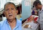 Nghệ sĩ Mạc Can nhập viện vì xuất huyết dạ dày