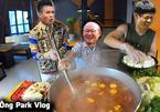 Tràn ngập ảnh chế 'lẩu Thái siêu cay khổng lồ' ủng hộ tuyển Việt Nam